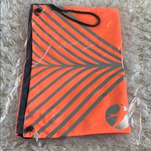 NEW Oiselle Spike Bag Backpack
